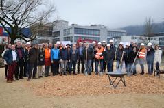 Diese Personen waren / sind alle in den vergangenen sechs Jahre daran beteiligt gewesen, dass WärmeLengnau realisiert wird. Herzlichen Dank für den Einsatz!